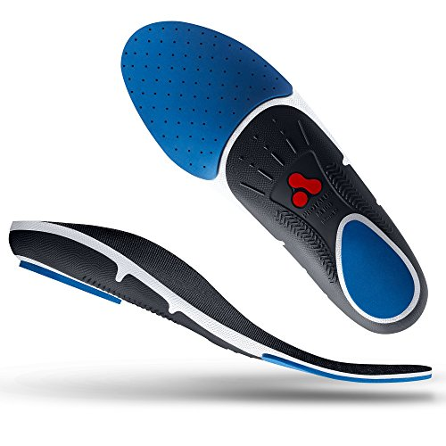 3. M100 - Max Alignment Insoles