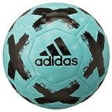 adidas(アディダス) 中学生以上 スターランサー クラブエントリー5号球 緑色 AF5880G 緑