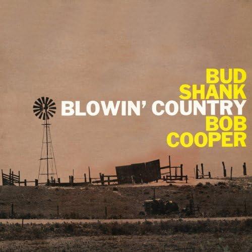 Bud Shank feat. BOB Cooper
