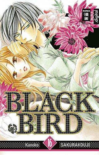 Black Bird 16 (German Edition)