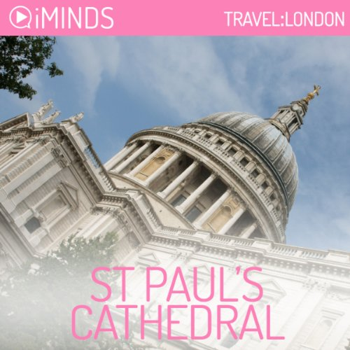 St. Paul's Cathedral audiobook cover art