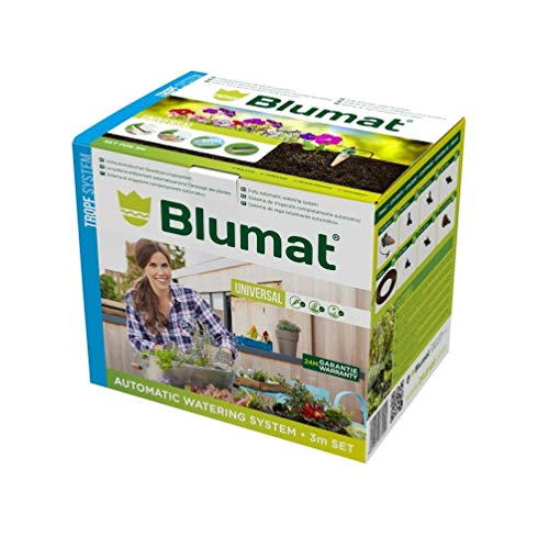 Blumat XL Kit Automatic Drip System for Up to 40 Plants