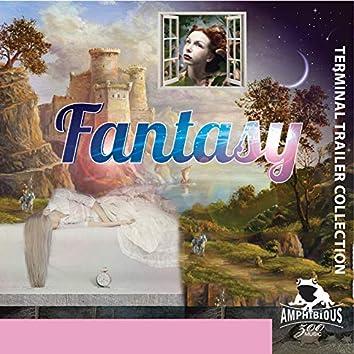 Fantasy, Vol. 1