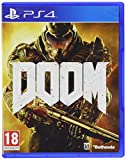 Doom Ps4- Playstation 4