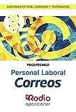 Correos. Personal laboral. Psicotécnico: Sociedad Estatal Correos y Telégrafos: 1...