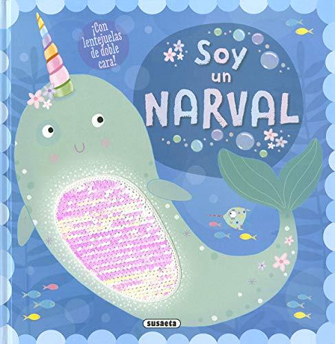 Soy un narval (Encanto submarino)