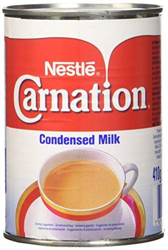 Carnation Latte Condensato Non Zuccherato - 410 gr - [confezione da 3]