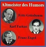 Altmeister Des Humors