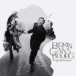 Birkin/Gainsbourg:Le Symphonique