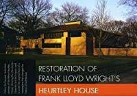 Restoration of Heurtley House [DVD] [Import]