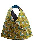 Bentotasche/Origamibag / Einkaufsbeutel/Stofftasche
