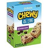 Quaker Chewy Granola Bars, Oatmeal Raisin, (58 Pack)