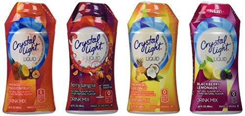 crystal light liquid - 5