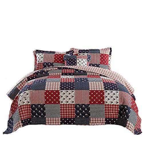 Top anchor quilts queen size for 2020