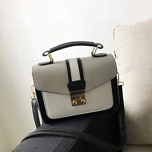 SYART 2020 Vrouwentas stijlvolle handtas met bijpassende kleuren dames boodschappentas damestas avondparty pakket handtassen