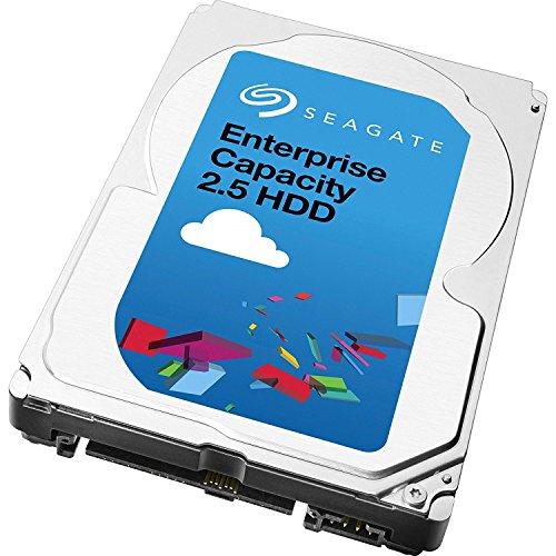 Seagate Enterprise SAS 2TB - Disco Duro (Serial Attached SCSI...