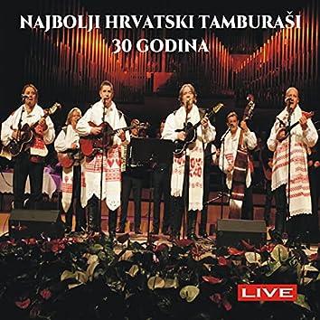 30 godina (Live)