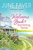Welcome Back to Rambling, Texas: A Romantic Story Set in the Heart of Small-Town Texas (A Visit to Rambling, Texas, 1)