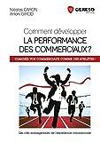 Comment développer la performance des commerciaux ? Coachez vos commerciaux comme des athlètes !