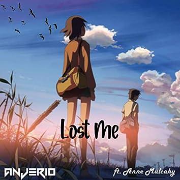 Lost Me (feat. Anne Mulcahy)