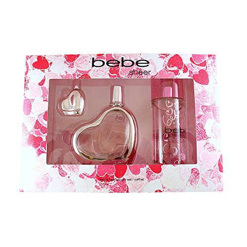 Consejos para Comprar Perfume Bebe Sheer . 3