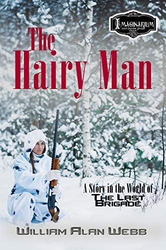 The Hairy Man A Story in the World of The Last Brigade product image
