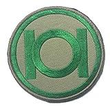 DC Comics Green...image