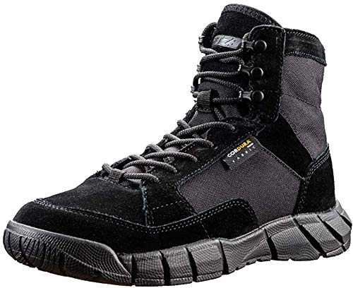 ANTARCTICA Men's Lightweight Military Tactical Boots for Hiking Work Boots