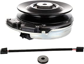 cciyu 070-1000-00 PTO Clutch Lawn Mower Electric Lawn Mower Craftsman Assembly fit for Warner: 5218-114, 5218-220, 5218-83 / Bad Boy: 070-1000-00 / Stens: 255-775