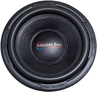 American Bass Usa TNT 1544 1200W Max Dual 4Ω 15