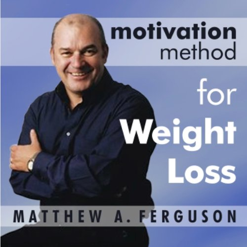 Motivation Method for Weight Loss audiobook cover art