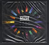 MUSE - Greatest Hits 2CD Digipak 2015 Edition incl. HITS from DRONES album by Muse (2015-10-21)
