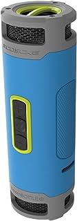 Scosche BoomBottle+ Rugged Waterproof Wireless Portable Speaker Sport Blue