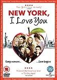 New York . I Love You [Edizione: Regno Unito] [Edizione: Regno Unito]