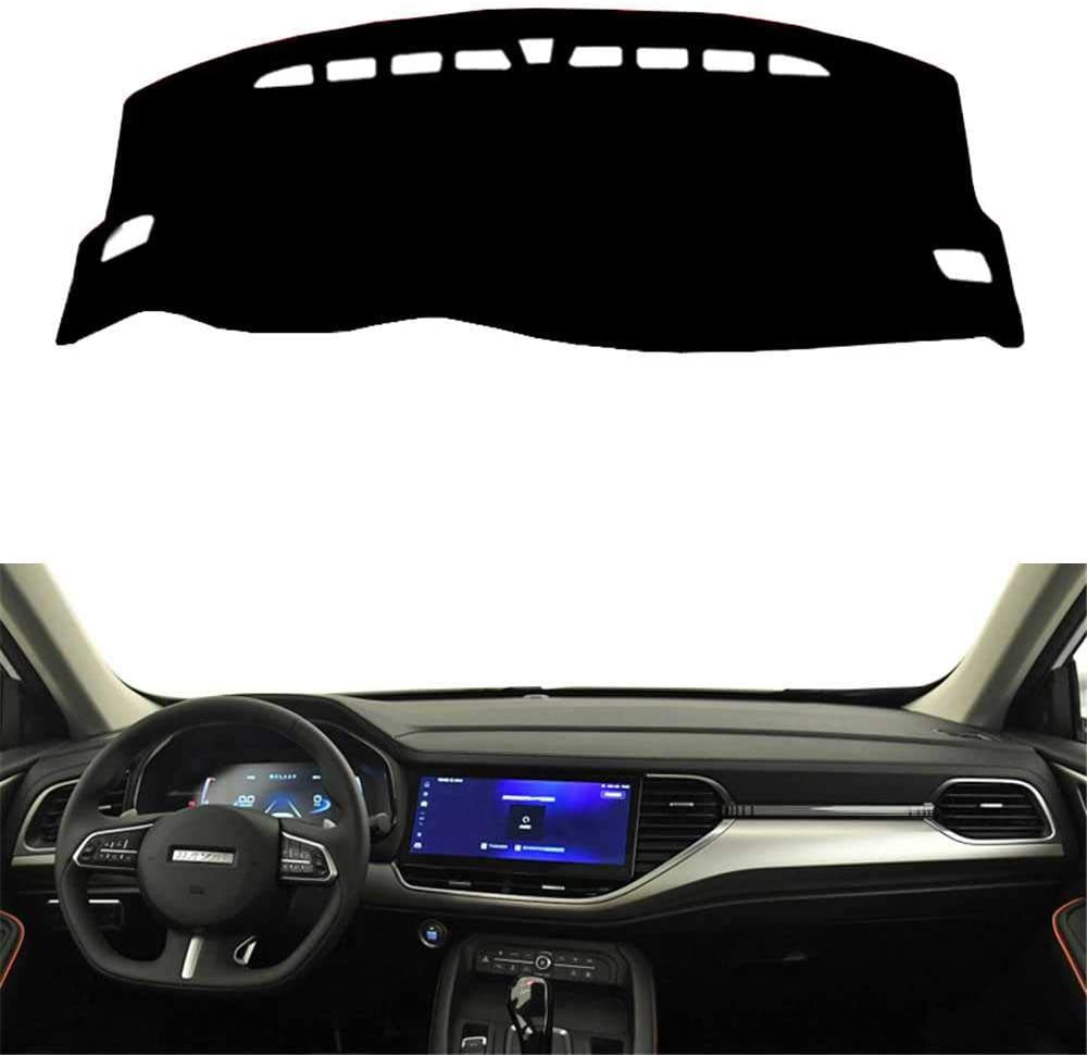 Charlotte Mall MIOAHD Car Max 88% OFF Auto Inner Dashboard Cover 2020 Fit 2019 F7 Haval for