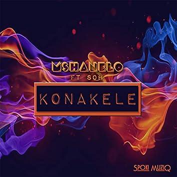 Konakele (feat. Soh)
