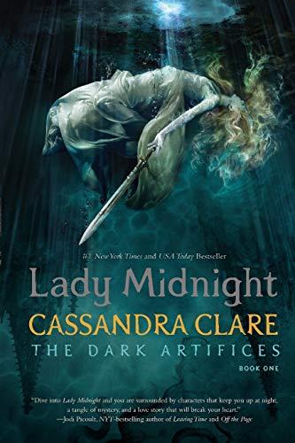 Lady Midnight: 1 (Dark Artifices)