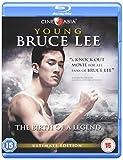Young Bruce Lee [Blu-ray] [Reino Unido]