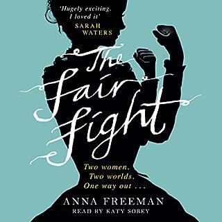 The Fair Fight cover art