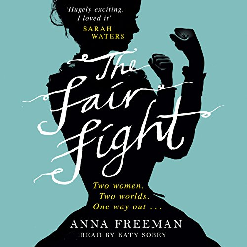 The Fair Fight cover art