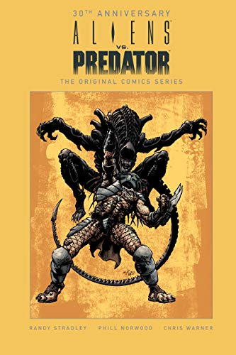Aliens vs. Predator: The Original Comics Series