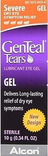 GenTeal Lubricant Eye Gel, Severe Dry Eye Relief