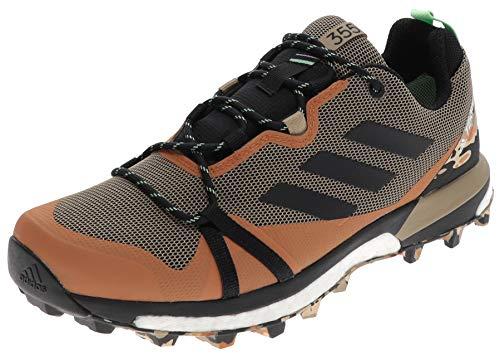 adidas Terrex Skychaser LT GTX, Zapatillas de Hiking Hombre, CANAMO/NEGBÁS/MENGLO, 46 2/3 EU