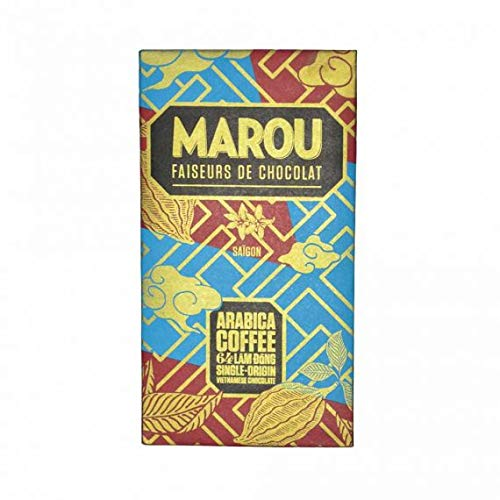 MAROU FAISEURS DE CHOCOLAT Lam Dong GR Chocolate 80 Free shipping anywhere in the nation Shipping included Coffee Bar