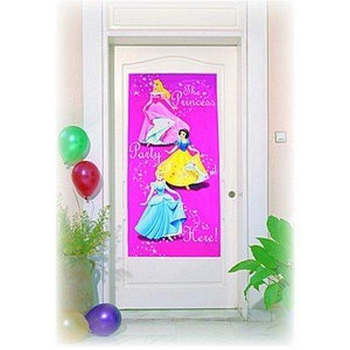 Décoration de porte Disney Princesses Journey™