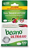 Beano Gas Relief (100 Count (Pack of 1))