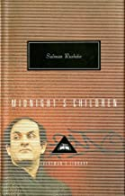 Midnight's Children (Everyman's Library Classics) by Salman Rushdie (21-Sep-1995) Hardcover