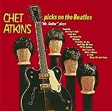 チェット・アトキンス、ビートルズを弾く(期間生産限定盤)