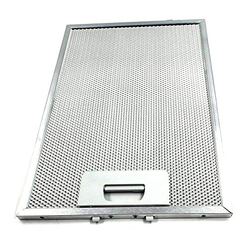 ELECTROTODO Filtro metálico campana Teka DM70 81471000