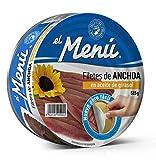 Filetes de Anchoa en Aceite 515 g